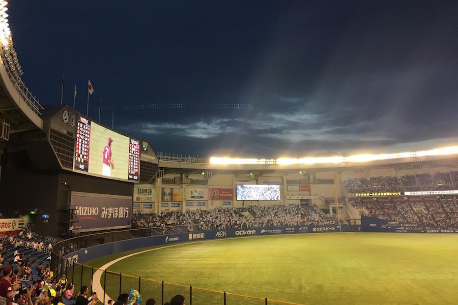 野球観戦の楽しみ方を「やきゅとも!流」に解説します!