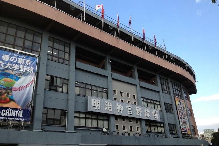 渋谷から明治神宮球場へ【電車・徒歩】それぞれの行き方と注意点